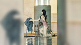 f Krystal - Swimsuit - K-pop