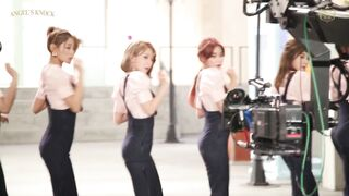 Korean Pop Music: AOA 3