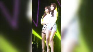 Korean Pop Music: WJSN - Cheng Xiao 173112 Fancam