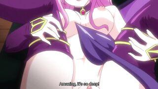 New 1080p Uncensored hentai re-release