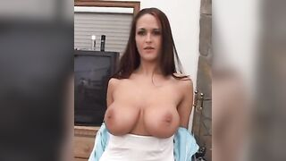Carmella Bing's Enormous Tits Were Instrumental to My Formative Years