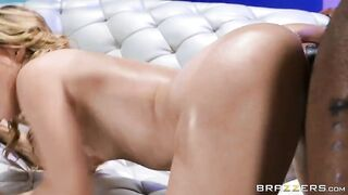 Lilly Ford Gets Pounded