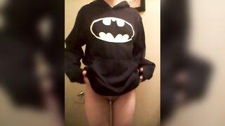 Bat Girl Strips