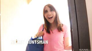 Nickey Huntsman - Naughty Newbies - Teeny Bopper Sluts