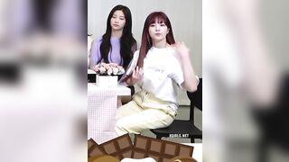 IZ*ONE - Eunbi 6 - K-pop