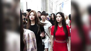 IZ*ONE - Eunbi 9 - K-pop