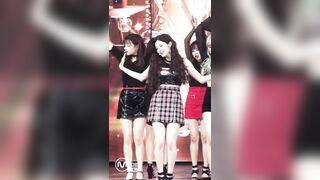Korean Pop Music: UNI.T Yebin