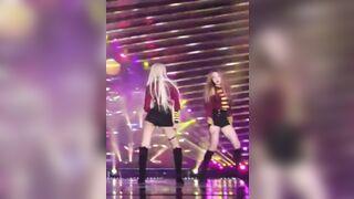 Korean Pop Music: HYEBIN - Butt.