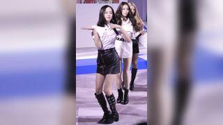 Korean Pop Music: CLC - Yeeun