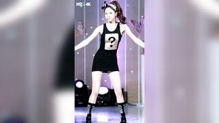 Korean Pop Music: CLC - Yujin ??