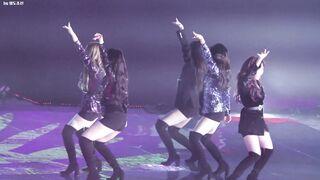 Korean Pop Music: Red Velvet Asses
