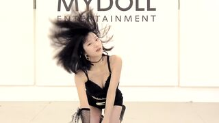 Pink Fantasy - Yubeen - K-pop