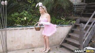 Easter Bunny Abella Danger