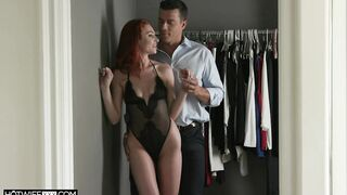 Lacy Lennon - Getting What Her Husband Paid For