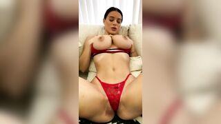 Want a titty fuck ? - Lana Rhoades