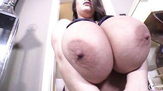 Really Big Breasts