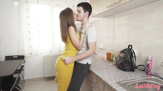Lustery: Fresh Movie: Lala & Arthur - 524 -