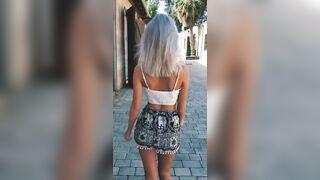 Walking - Maria Domark