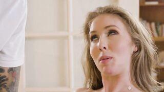 Massage: Lena Paul Fleshly Massage Sex